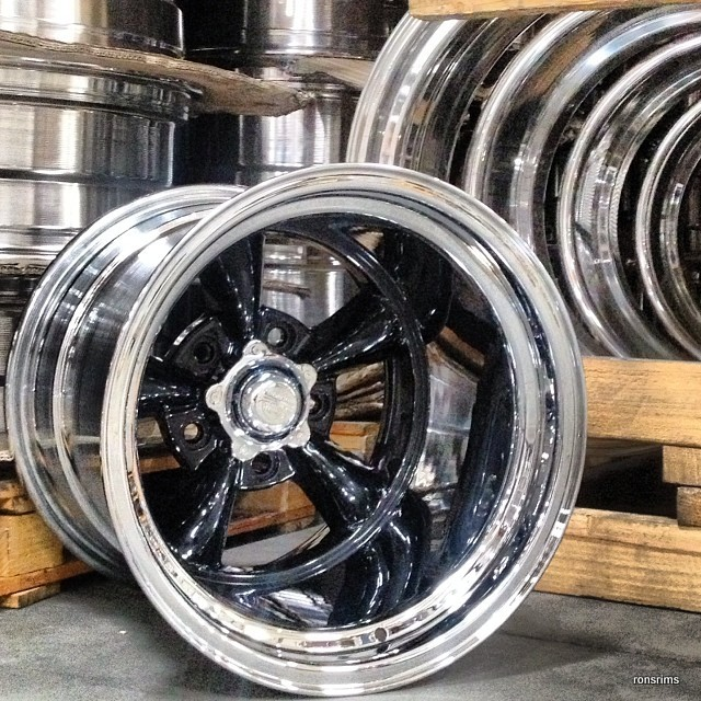 F150 12 Inch Wide Wheels