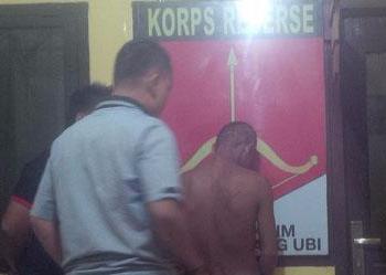 Kedapatan Melakukan Pungli, Evan Dimas Diciduk Polisi
