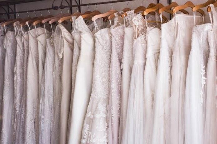 favorite wedding dress