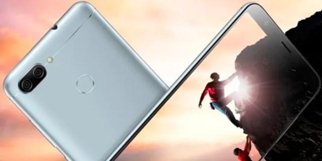 Asus ZenFone Max Plus especificaciones