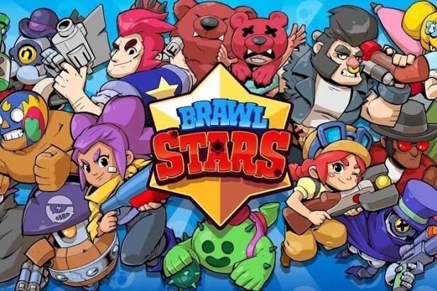 Brawl Stars em destaque 5