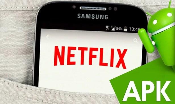 Baixar Netflix APK Android