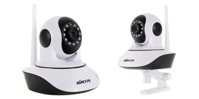 IP Camera TomTop