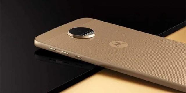 Instalar Oreo Motorola