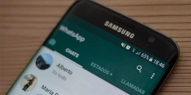 No se pueden quitar los mensajes convocados en WhatsApp