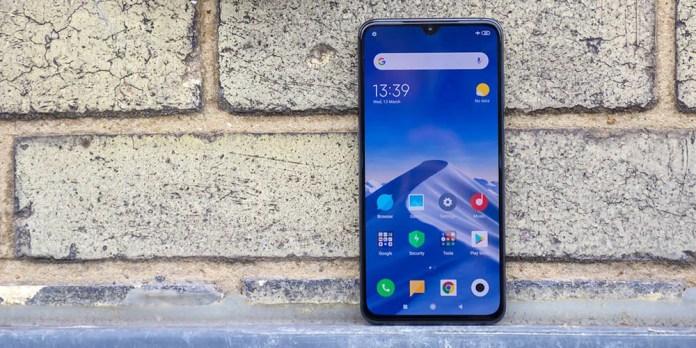 Probamos Xiaomi Mi 9