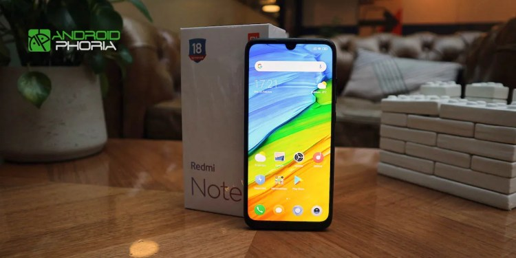 Redmi Note 7 review a fondo
