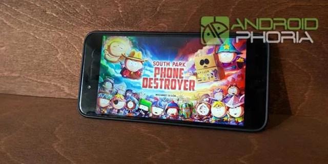 Trucos South Park Phone Destroyer
