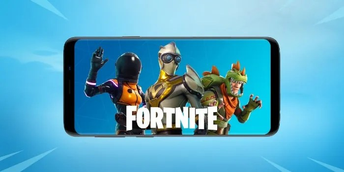 descargar e instalar fortnite en android
