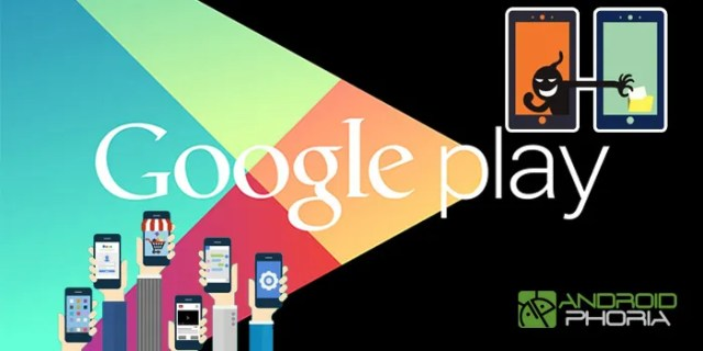 google no dejara apps obtengan datos(info) innecesarios