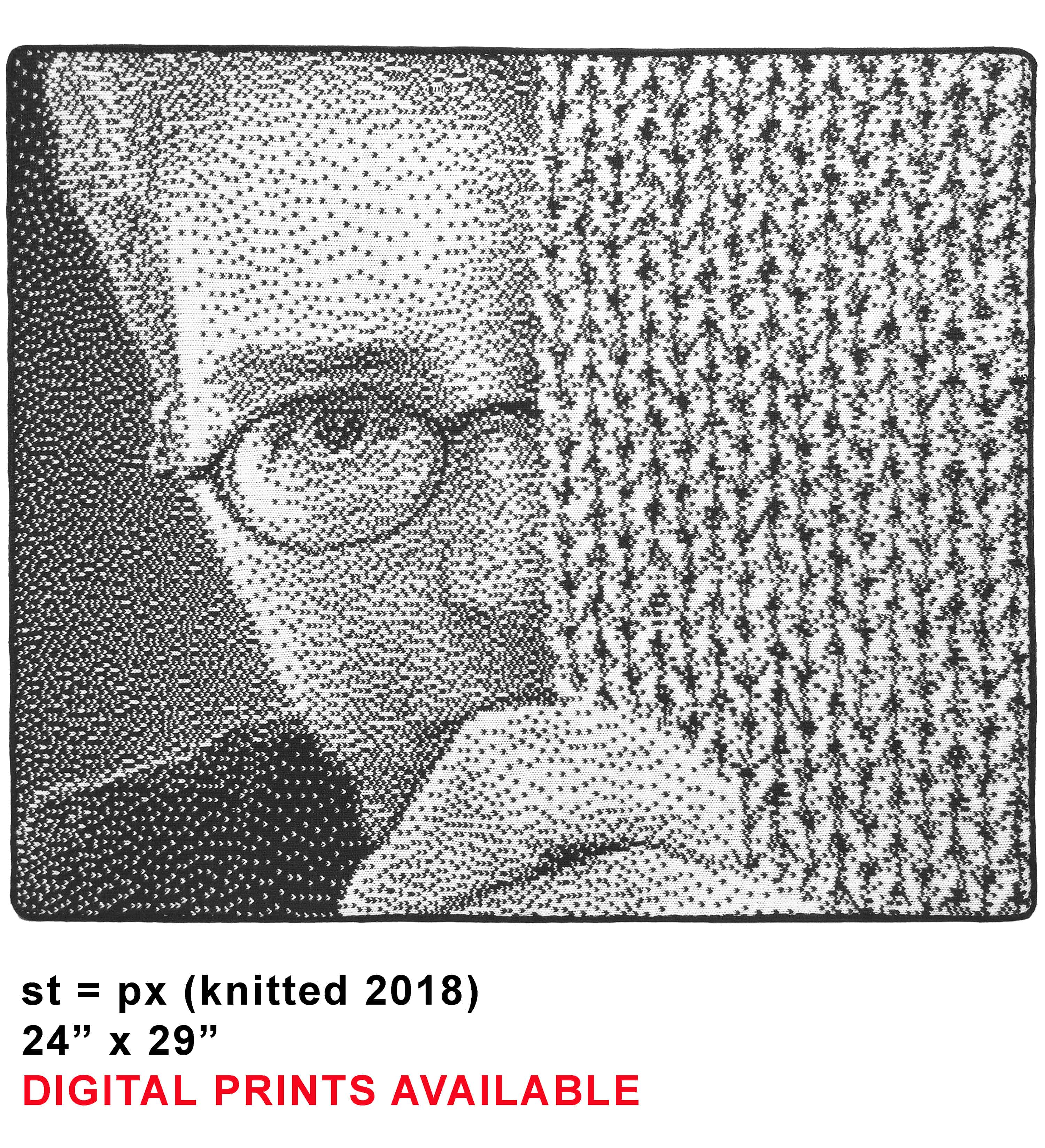 st=px knitted template