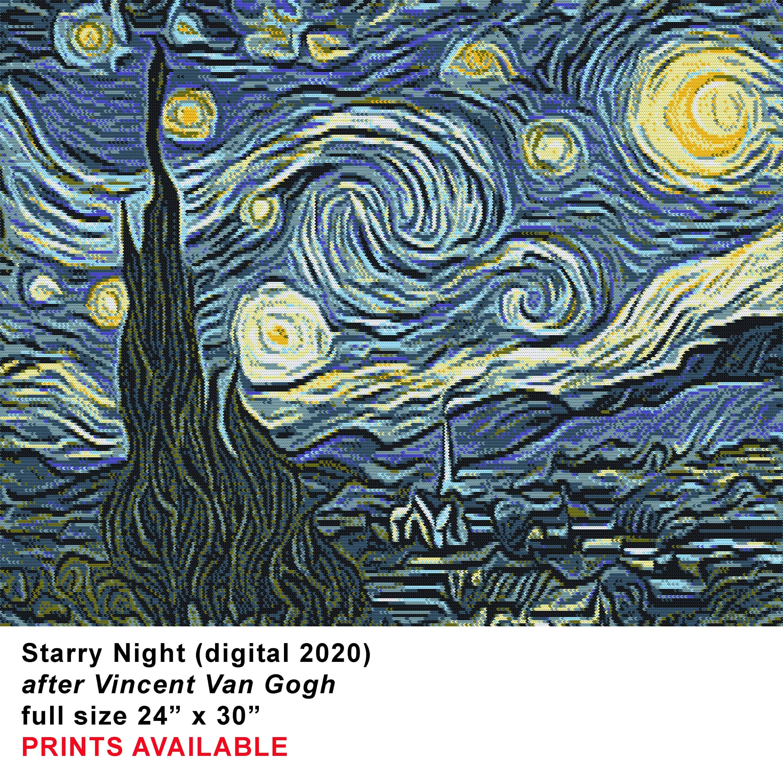 STARRY NIGHT main