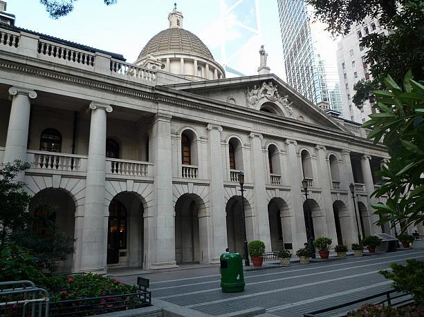 香港の歴史街道めぐり セントラル(2)   香港ナビ