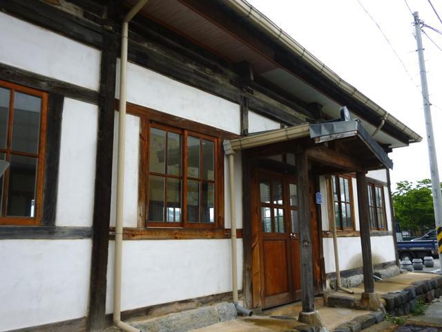 舊江景労働組合 | 観光-ソウルナビ