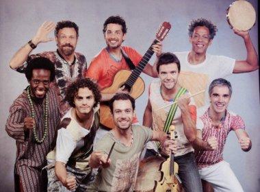 Musical 'Gilberto Gil – Aquele Abraço' chega a Salvador em setembro