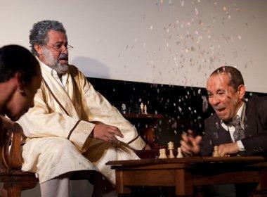 Espetáculo 'Os Males do Casamento' estreia nesta sexta no Teatro Módulo