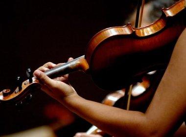 Osba abre inscrições para curso sobre linguagem musical na Orquestra Sinfônica