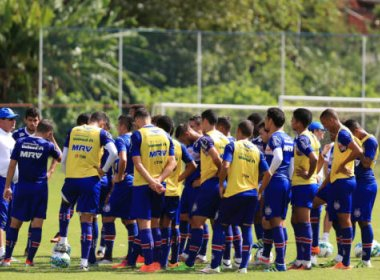 Guto Ferreira relaciona 20 jogadores para duelo contra o Sampaio Corrêa