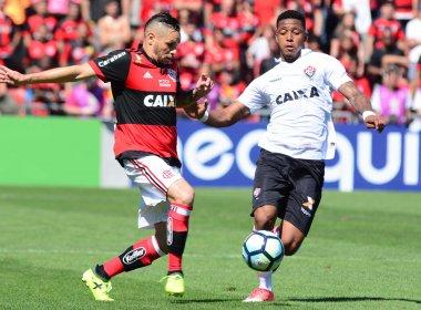 David celebra triunfo sobre o Flamengo: 'Estamos evoluindo'