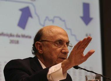 Possibilidade de aprovação da reforma da Previdência é real, diz Meirelles