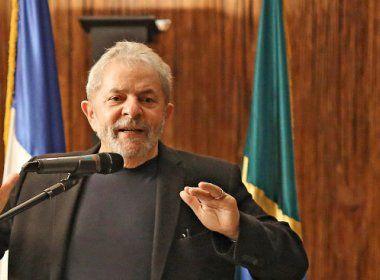 Desaprovação de Lula cai e de Moro sobe, mostra sondagem do Ipsos