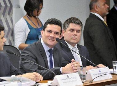 CNJ arquiva dois últimos processos que tramitavam sobre Sérgio Moro