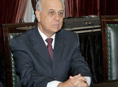 Juiz Josiel de Oliveira Santos é reconduzido à presidência da Amap