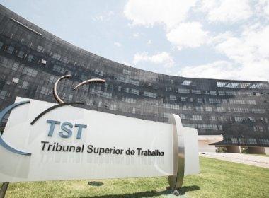 Congresso promulga emenda que inclui TST entre órgãos do Judiciário