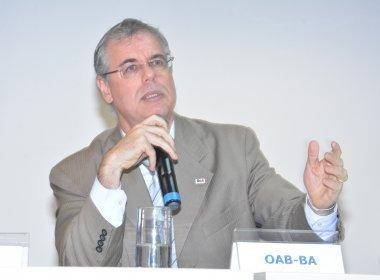 'Confiança não se licita', diz Luiz Viana sobre contratação de advogados por entes públicos