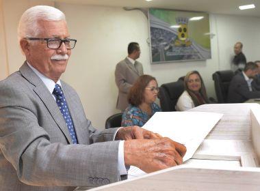 Itabuna: Prefeito em exercício adota tom conciliatório para reunir Executivo e Legislativo