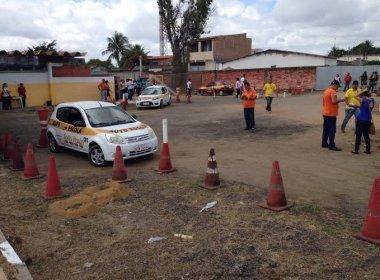 Provas de habilitação na Bahia não devem ter presença de avaliadores a partir de 2016