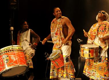 Artistas baianos confirmam presença em manifestação na Barra: 'Golpe nunca mais!'