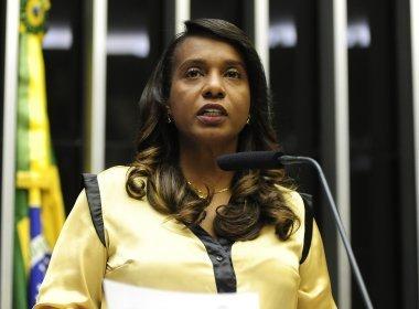 Tia Eron usou R$ 7,5 mil de cota parlamentar para pagar beneficiária do Bolsa Família