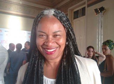 Olívia apoia candidatura de Alice e diz que nunca se colocou como candidata do PCdoB
