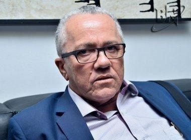 Josias Gomes 'deve cair' da Secretaria de Relações Institucionais, avaliam parlamentares