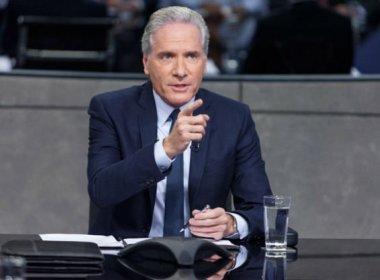 Roberto Justus é cotado para sair candidato à Presidência da República em 2018