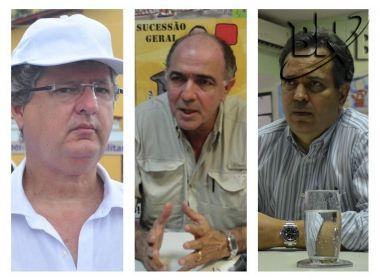 Jutahy e Aleluia se opõem à PEC das Diretas; Mendonça vota a favor