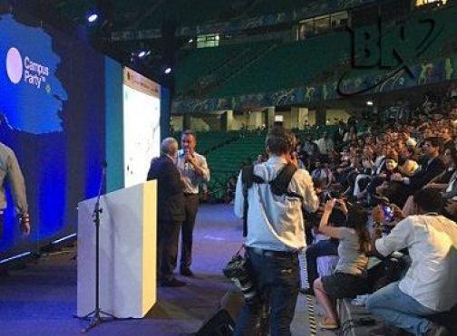 Governo espera que Campus Party estimule o ingresso de baianos no mercado tecnológico