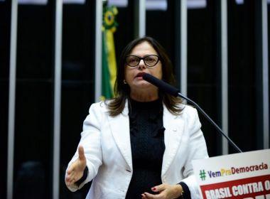 'Esses a população não perdoa', afirma Alice sobre deputados que votarem a favor de Temer