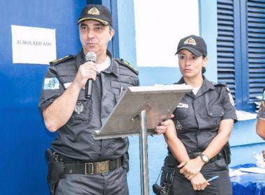 Rio: Comandante de batalhão morre após carro ser atingido por ao menos 17 tiros