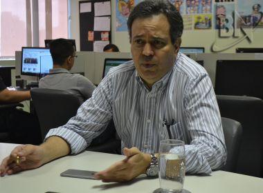 Félix nega conversas do PDT com Lídice e diz que ida de Nilo para PSB sepulta aliança