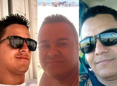 Cabeça localizada: Suspeito de matar irmãos em Ribeira do Pombal é preso