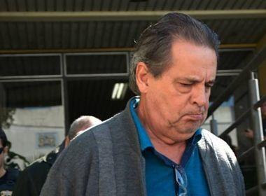 Irmão de José Dirceu é preso após condenação na Lava Jato por lavagem de dinheiro