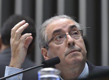 Ameaça de Cunha e a tropa de choque