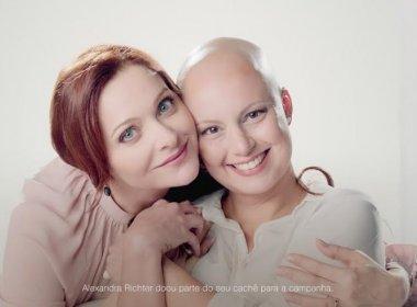Campanha #fortalizese promove corte e doação de cabelos para mulheres com câncer