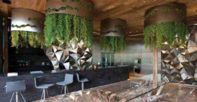 O `loft sustentável´ da arquiteta Fernanda Marques