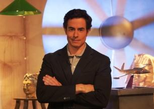 Felipe Folgosi, apresentador do Acredite Se Quiser, volta aos palcos como ator / foto: divulgação