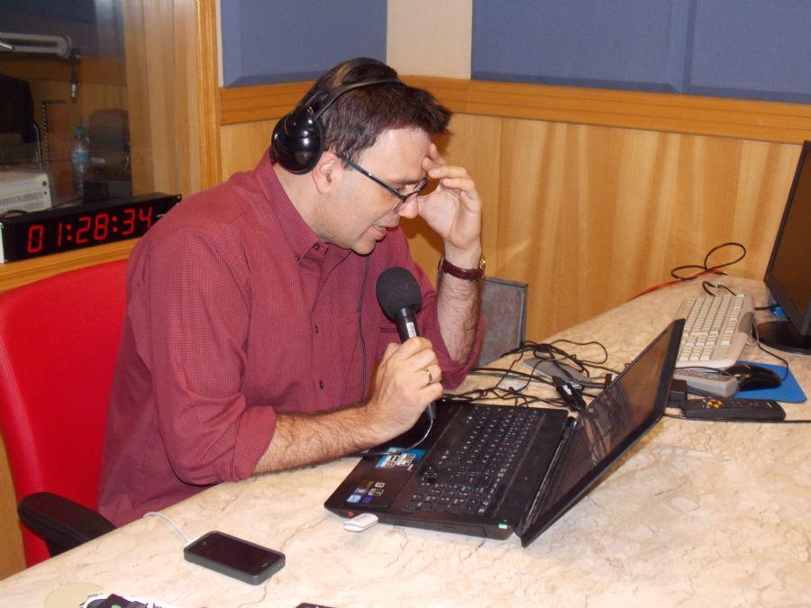 Mauro Betting Fora Da Radio Bandeirantes Ao - image 11