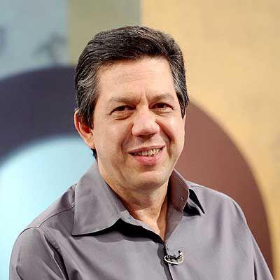 Danilo Gentili entrevista Professor Pasquale