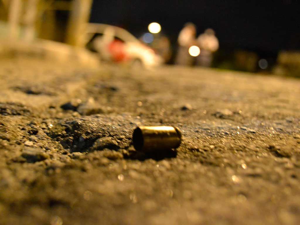 Mortes por violência aumentaram 7% na comparação com 2012 / Edu Silva/Futura Press/Folhapress/Arquivo
